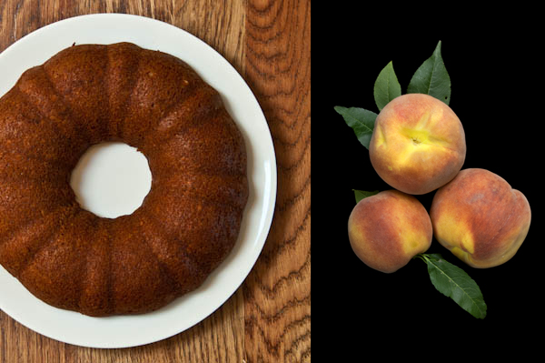 Healthy Apricot Cake