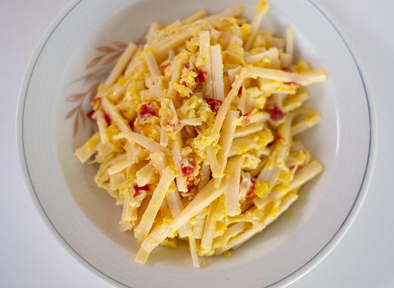 Palmini Carbonara